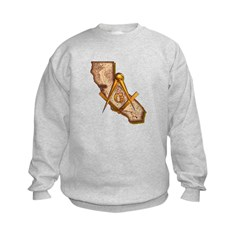 California Masonry Sweatshirt