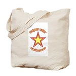 super star swimmer Tote Bag