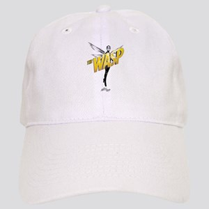 The Wasp Baseball Cap