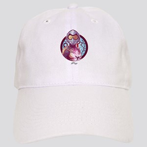 The Wasp Badge Baseball Cap