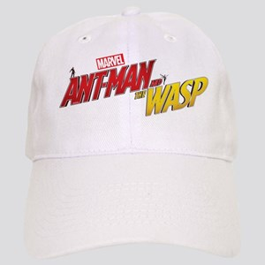 Ant-Man & The Wasp Baseball Cap