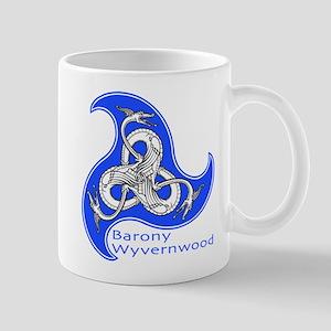 Wyvernwood Mug
