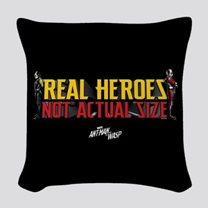 Ant-Man & The Wasp Not Actual Size Woven Throw