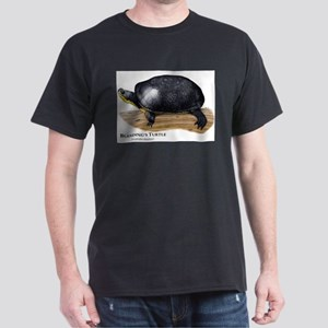 Blanding's Turtle Dark T-Shirt