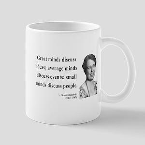 Eleanor Roosevelt 5 Mug
