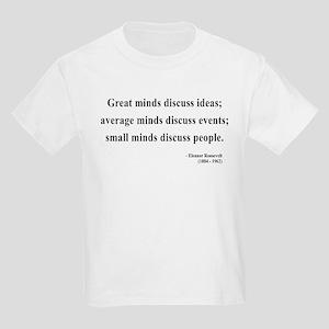 Eleanor Roosevelt 5 Kids Light T-Shirt