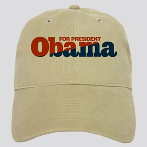 Obama-Biden Baseball Cap Cap