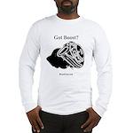 Got Boost? - Turbo - Long Sleeve T-Shirt