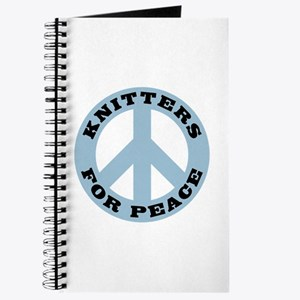 Knitters For Peace Journal