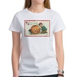 Pumpkin Boy Women's T-Shirt