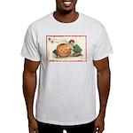 Pumpkin Boy Light T-Shirt