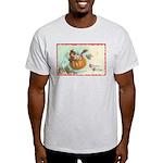 Flying Pumpkin Light T-Shirt