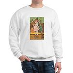 Witch Girl Sweatshirt