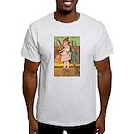 Witch Girl Light T-Shirt