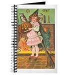 Witch Girl Journal