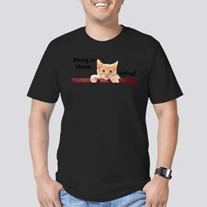 Hang In There Baby Kitten T-Shirt