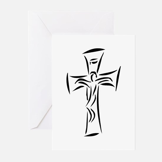 I Love Jesus Greeting Cards (Pk of 10)