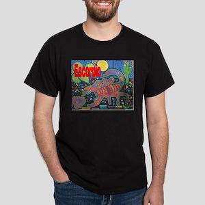 Escorpio Dark T-Shirt