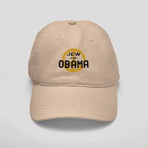 Jew for Obama Cap