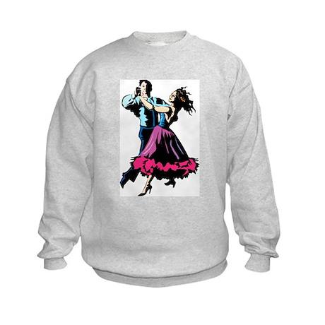 Tango! #2 Kids Sweatshirt