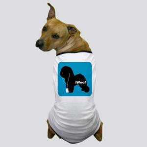 iWoof Bichon Frise Dog T-Shirt