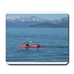 Mousepad- Kayaking on South Lake Tahoe