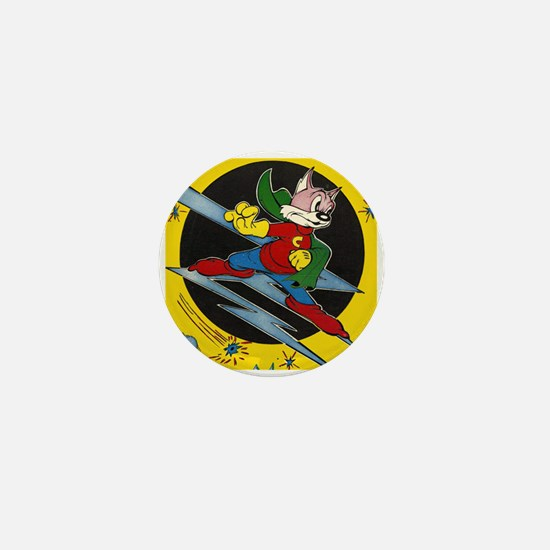 $2.49 CosmoCat 1 Mini Button