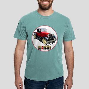 RedAroadster-C8trans T-Shirt