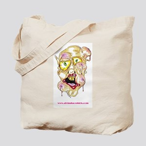 zit Tote Bag
