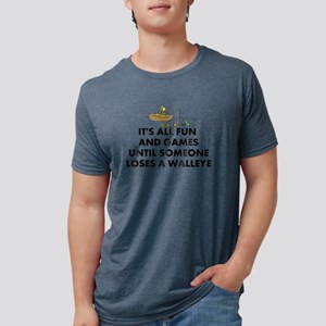 Walleye T Shirt T-Shirt