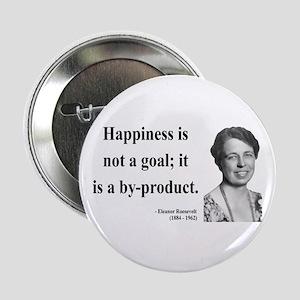 "Eleanor Roosevelt 8 2.25"" Button"