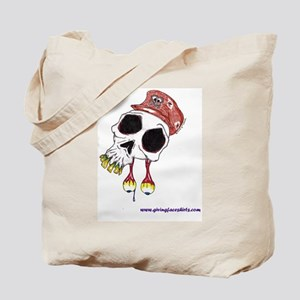 mouse club Tote Bag