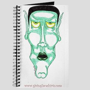 spock Journal