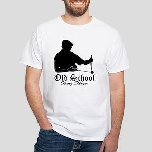Yo-Yo Old School String Slinger (Heavy T-Shirt)