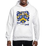 Pelletier Family Crest Hooded Sweatshirt