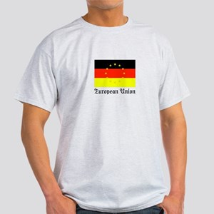 Das EU Light T-Shirt