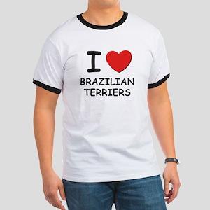 I love BRAZILIAN TERRIERS Ringer T