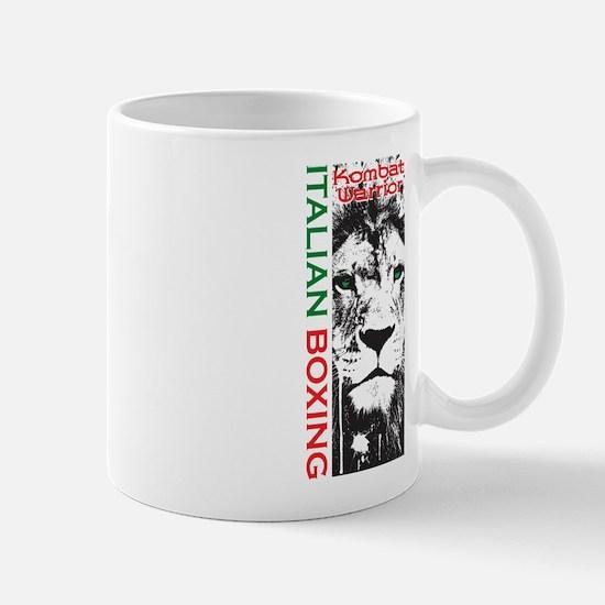 Cute Rocky balboa Mug