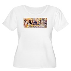 Friend to Friend T-Shirt