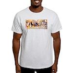 Friend to Friend Light T-Shirt