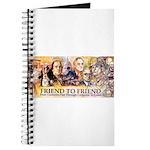 Friend to Friend Journal