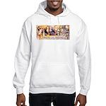 Friend to Friend Hooded Sweatshirt