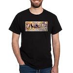 Friend to Friend Dark T-Shirt