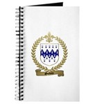 GODIN Family Crest Journal