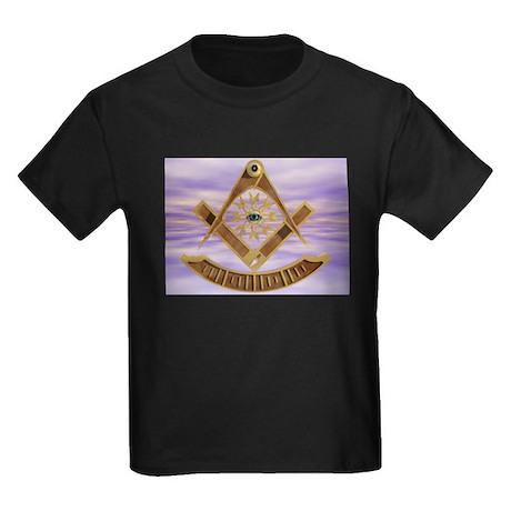 Past Master Kids Dark T-Shirt