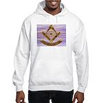 Past Master Hooded Sweatshirt