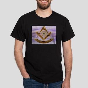 Past Master Dark T-Shirt