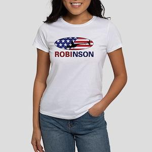 FLYaROBBY Women's T-Shirt