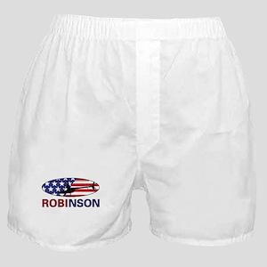 FLYaROBBY Boxer Shorts