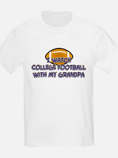 Seattle, Washington Grandpa T-Shirt